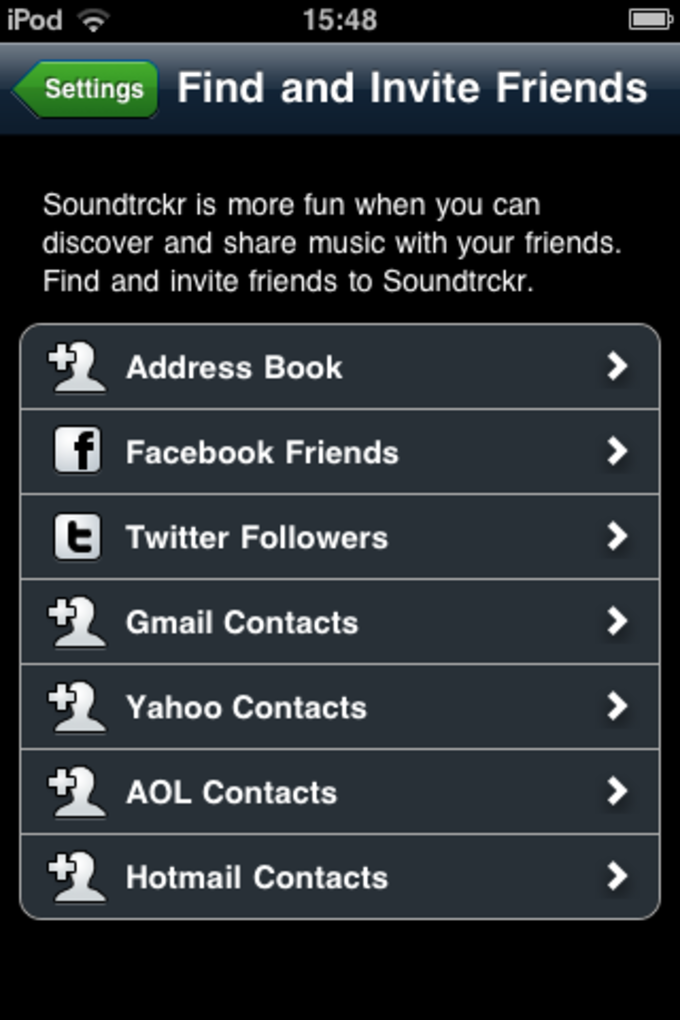 Soundtracker Radio