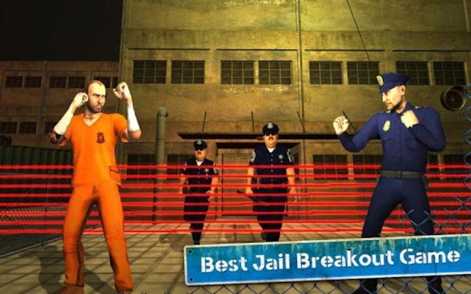 Prison Break - Escape Games