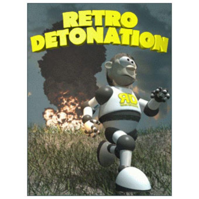 Retro Detonation