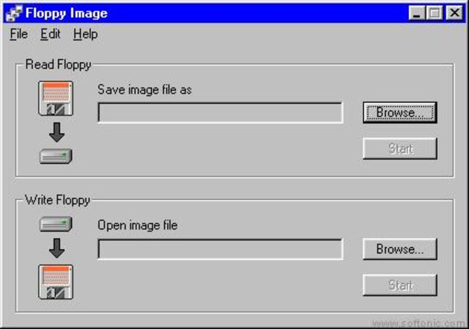 Floppy Image