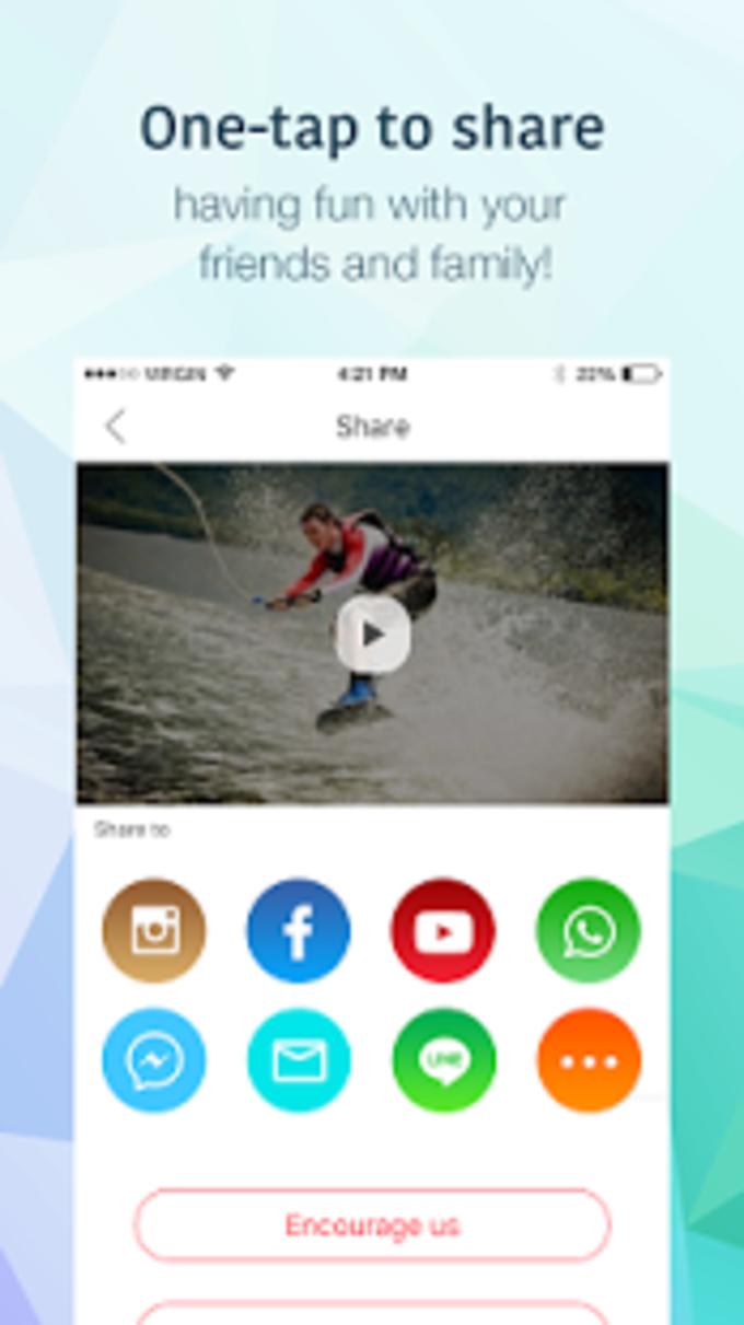 SlidePlus: Slideshow MV Maker