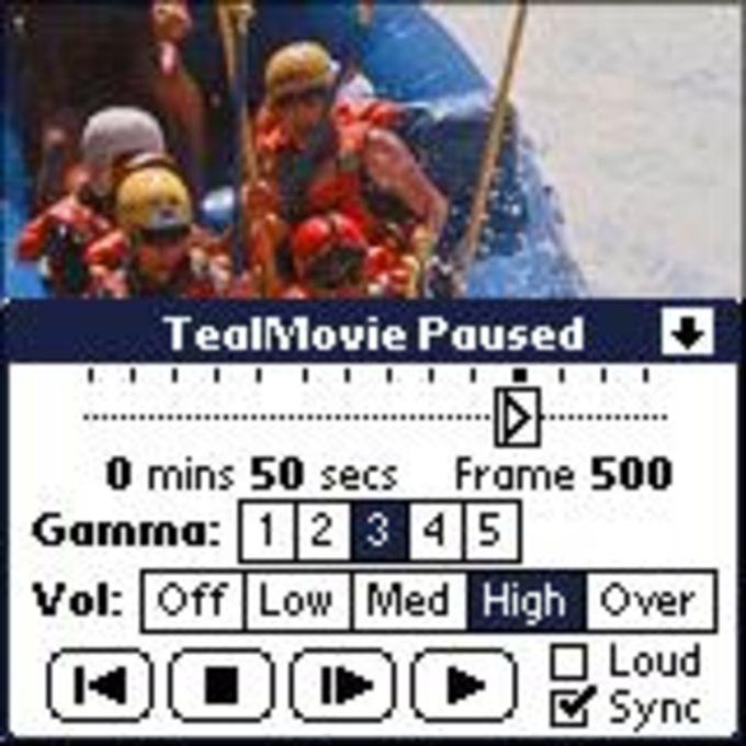 TealMovie