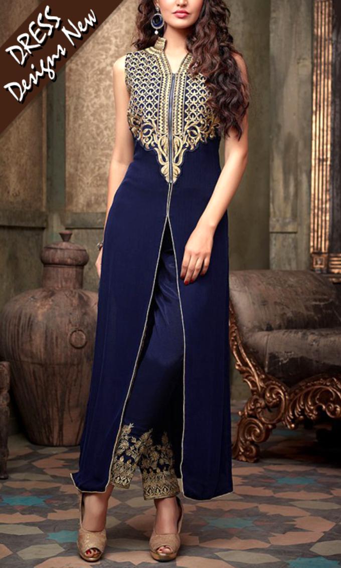 Dress Designs New