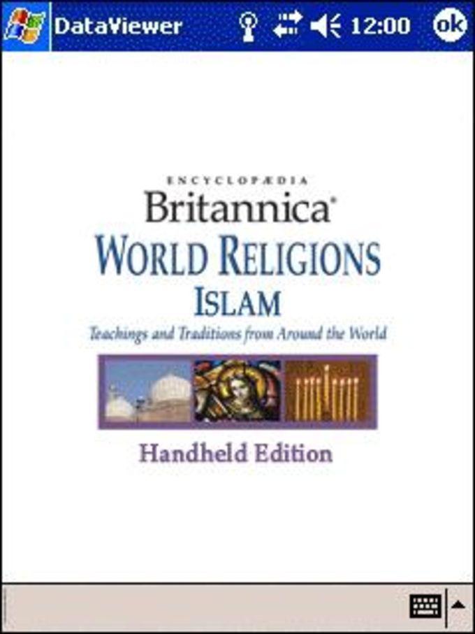 Britannica World Religions: Islam