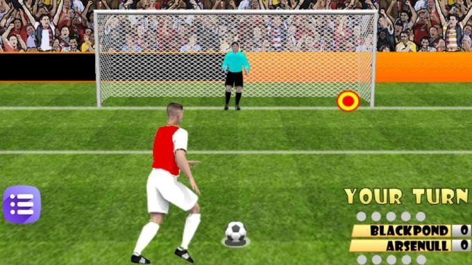 Football Strike - Real Soccer