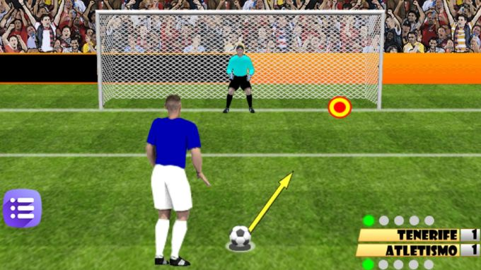 Football Strike - Real Soccer