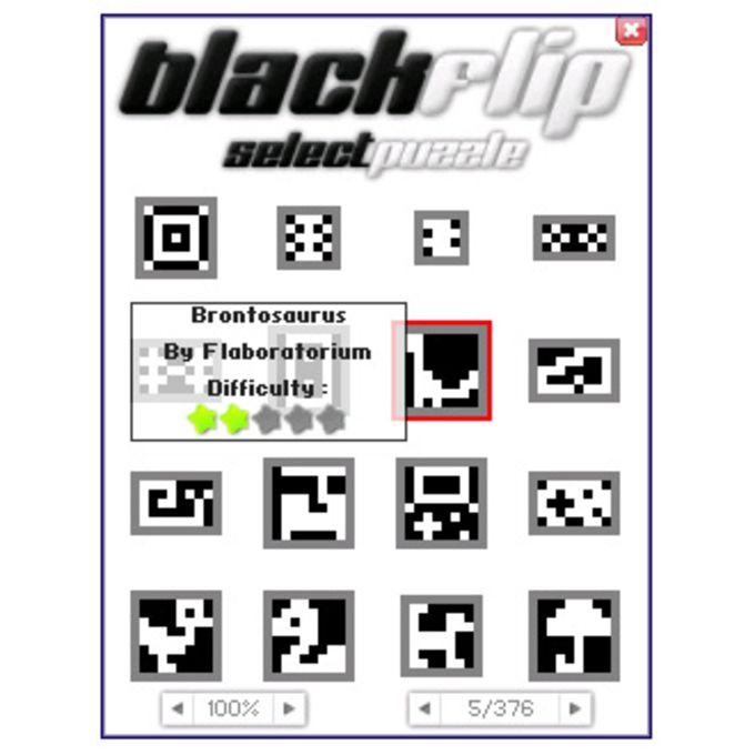 BlackFlip
