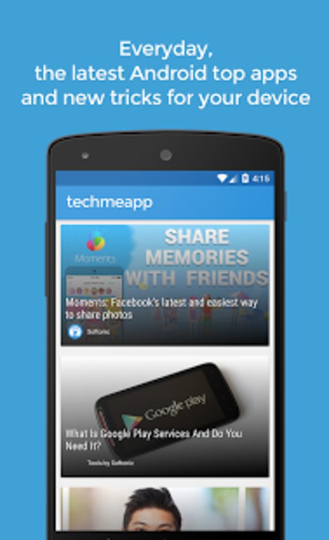Techmeapp