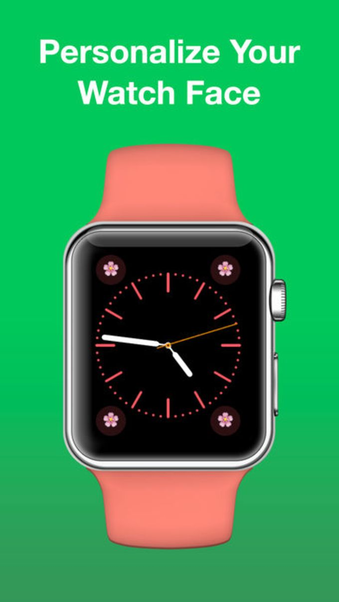 Personal - Emoji Note  Reminders for Watch Faces