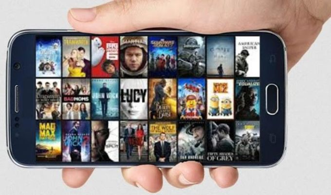 New Box of Unlimited Free Movie Reviews