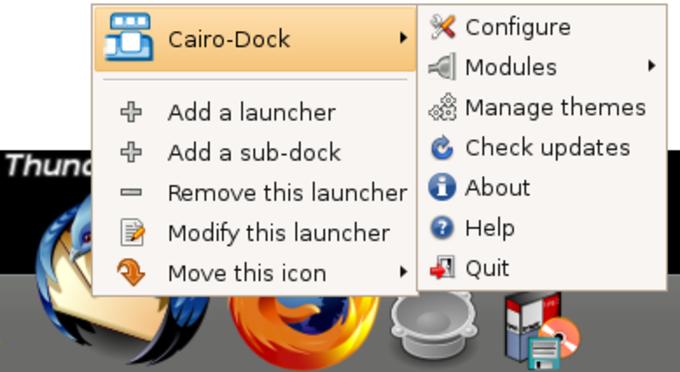 Cairo-Dock