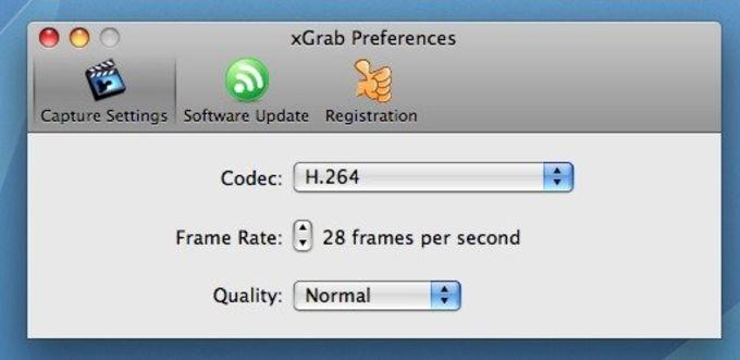 xGrab