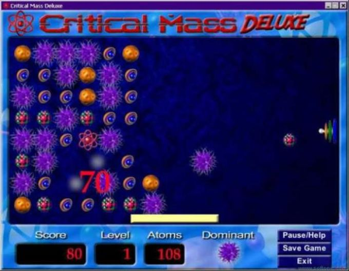 Bigfishgames Critical Mass