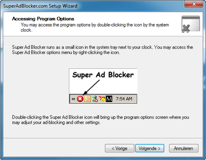 Super Ad Blocker