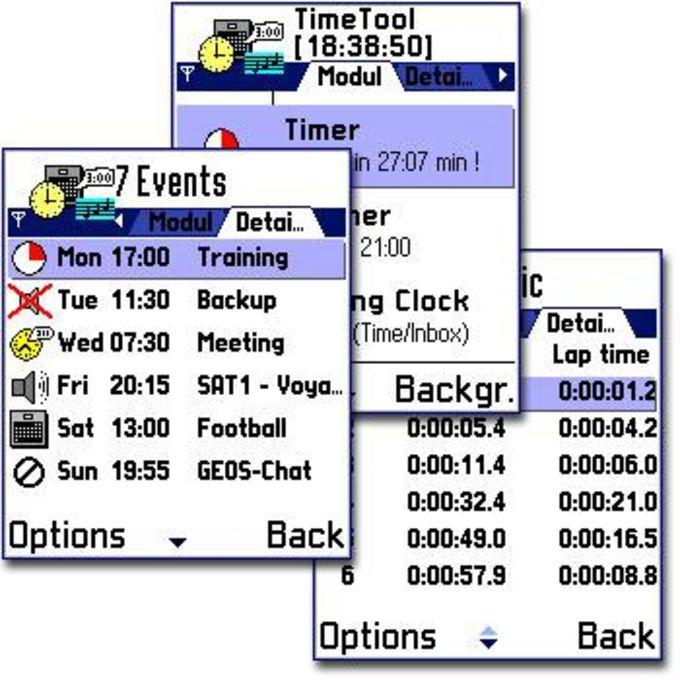 Time Tool