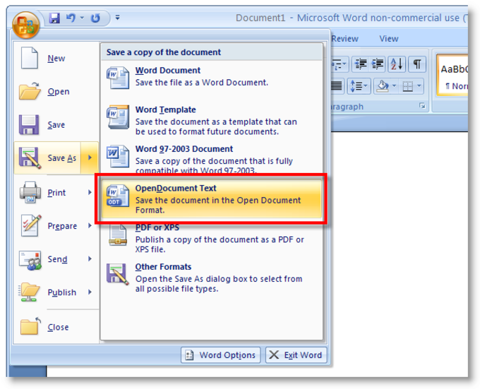 2007 Microsoft Office Suite Service Pack 3