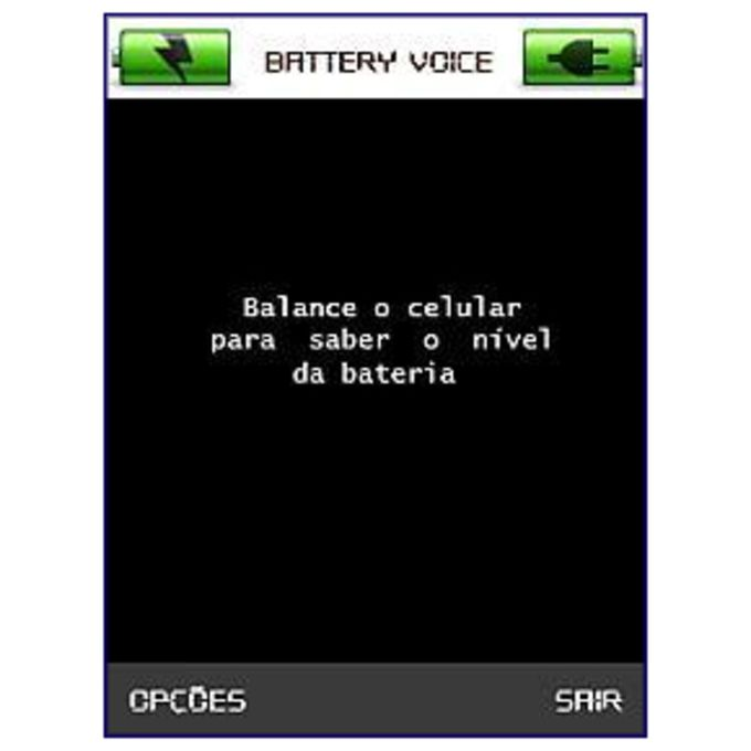 Battery Voice