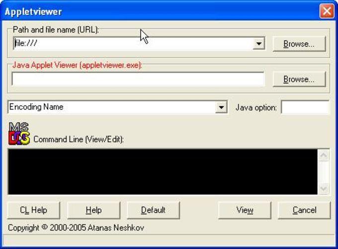 DJ Java Decompiler - Download