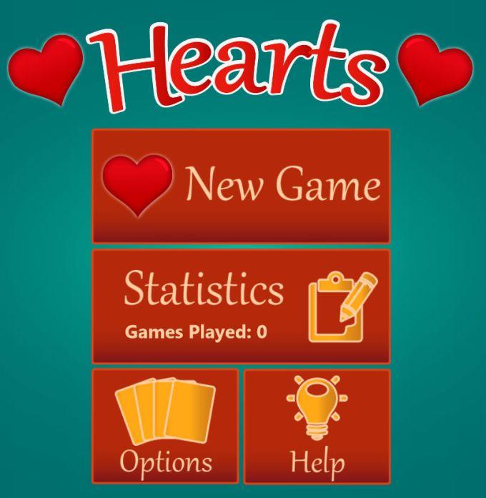 Hearts Deluxe für Windows 10