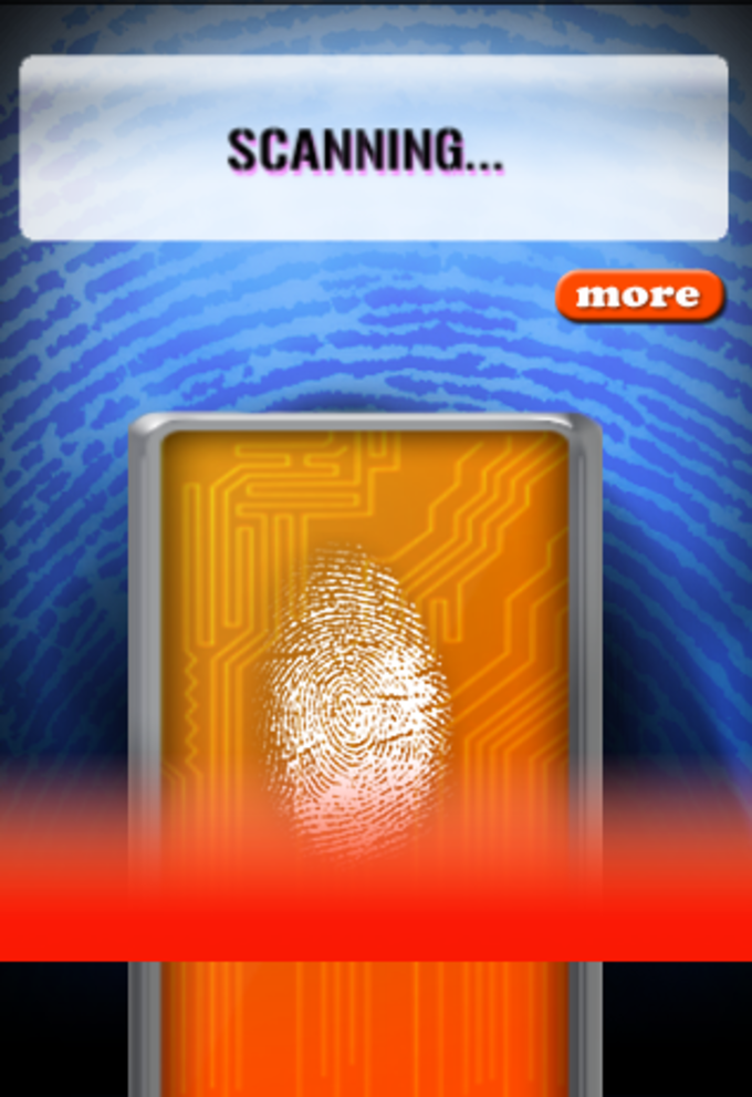 Phone Security - Theft Protection