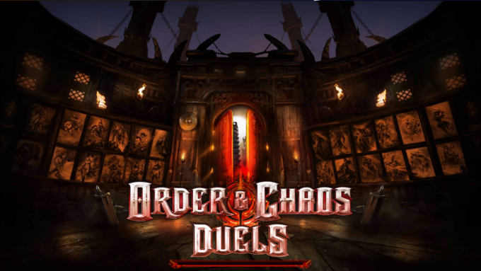 Order & Chaos Duels for Windows 10
