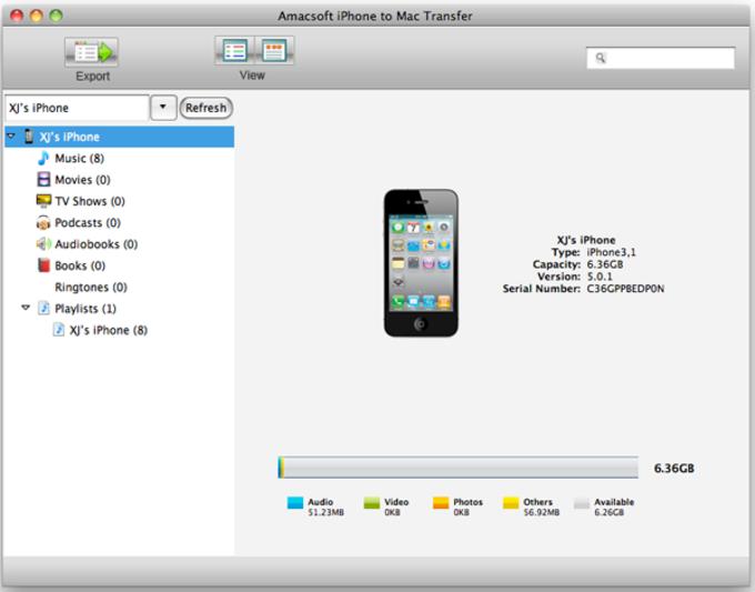 Amacsoft Text to ePub for Mac