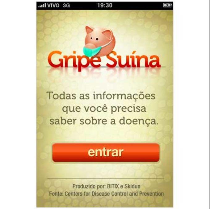 gripe su237na para iphone download