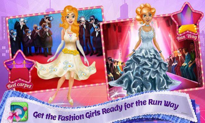 Design It! Fashion & Makeover