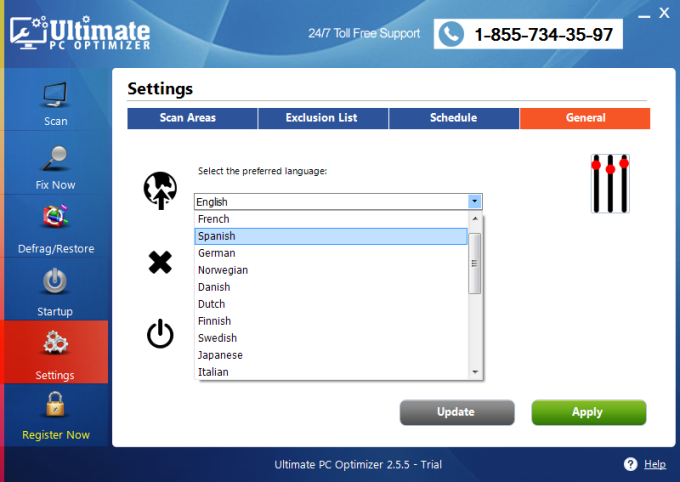 Ulimate PC Optimizer