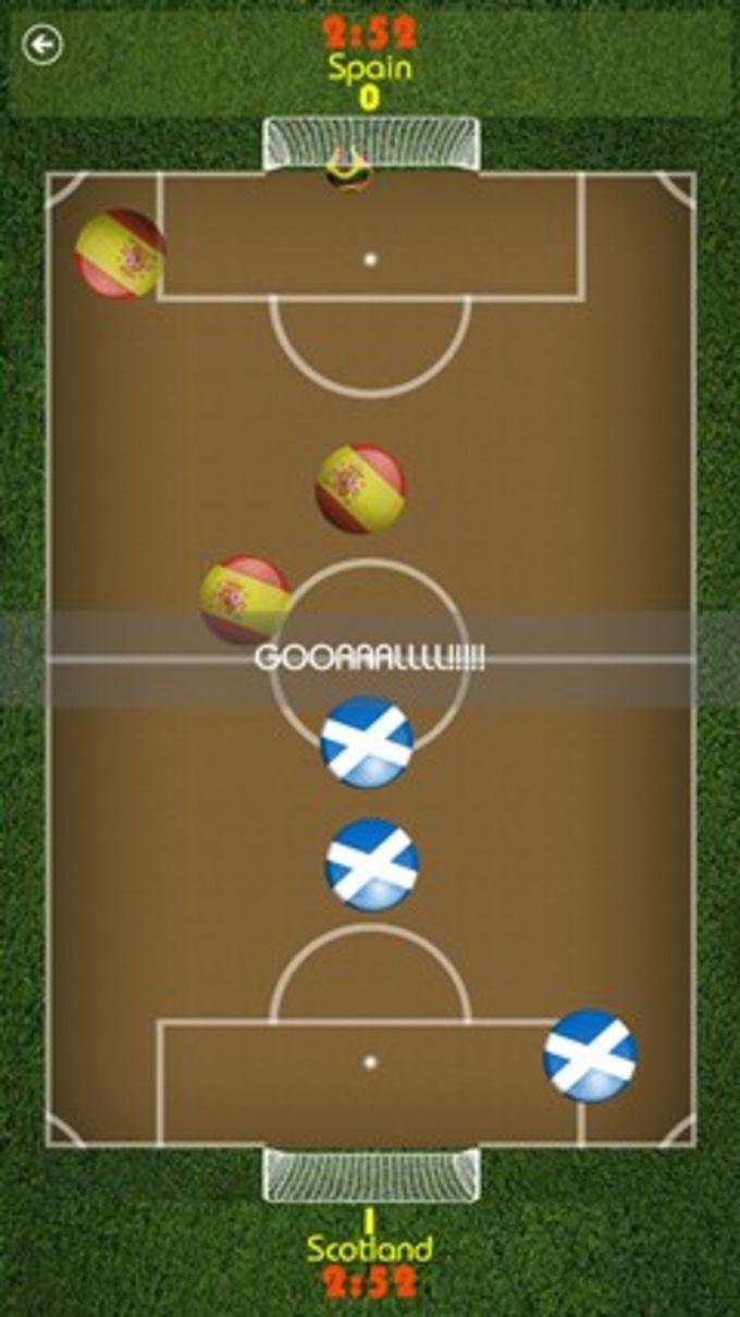 Air Soccer Fever for Windows 10