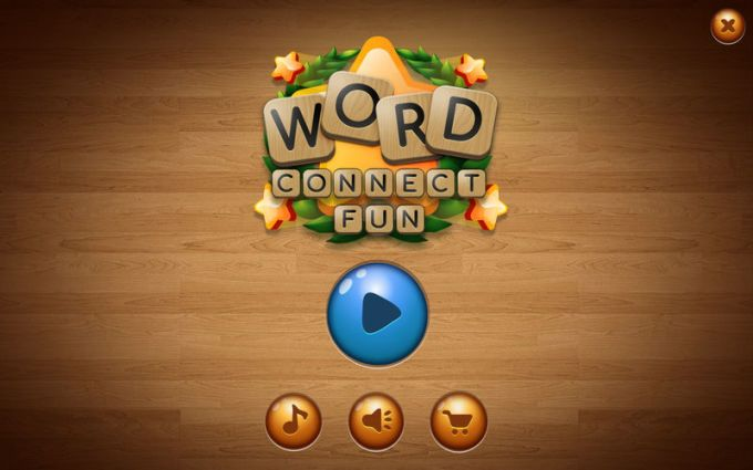 Word Connect Fun!