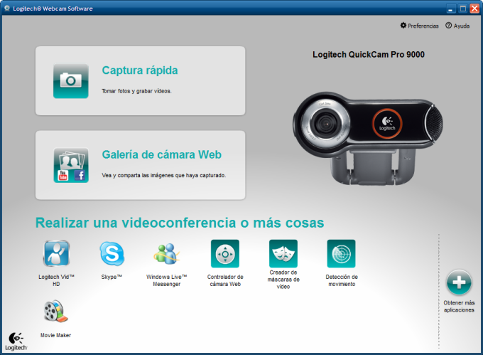 Download Logitech Webcam Software Free Latest Version