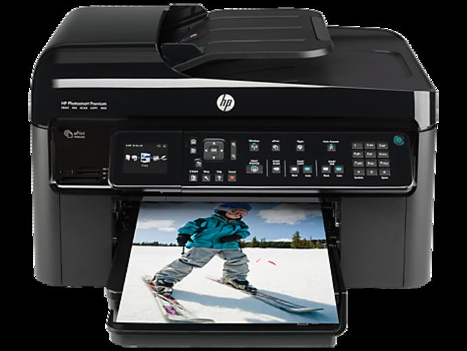 HP Photosmart C4183 Ink Cartridges