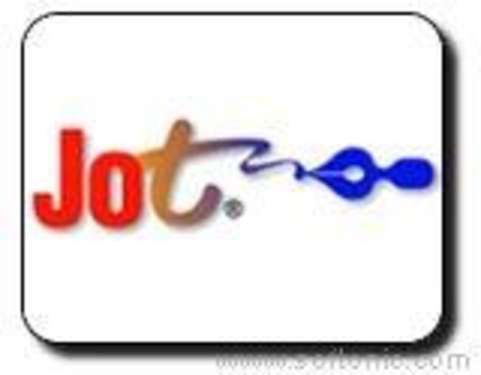 CIC Jot for Palm OS