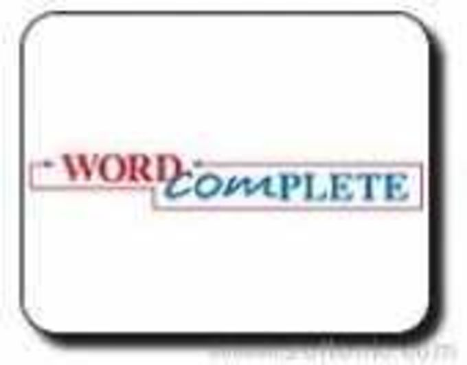 CIC WordComplete for Palm OS