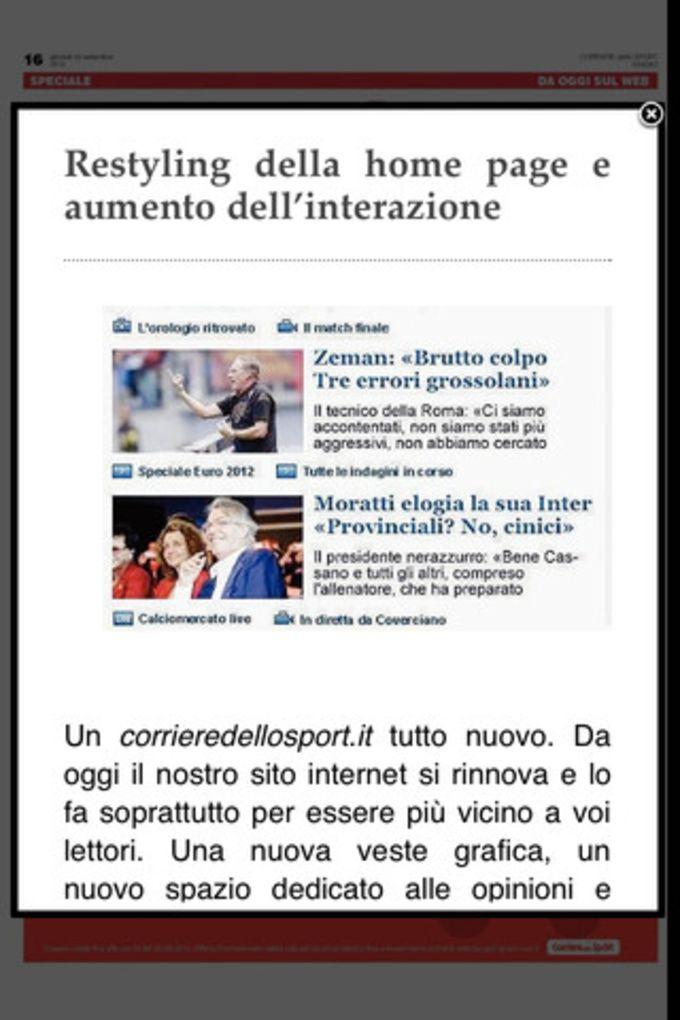 Corriere dello Sport HD