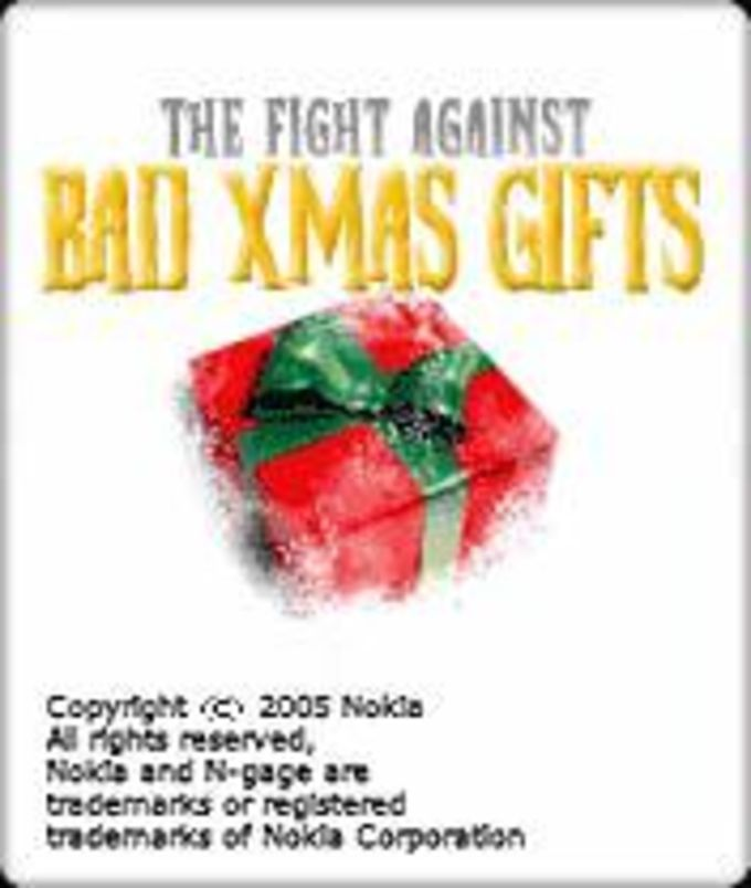 The Fight Against Bad Xmas Gifts