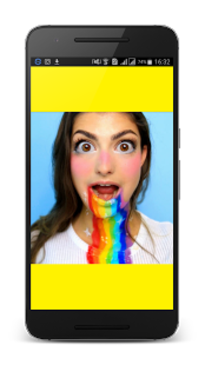 Photo filters for SnapChat
