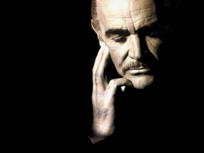 Sean Connery Wallpaper