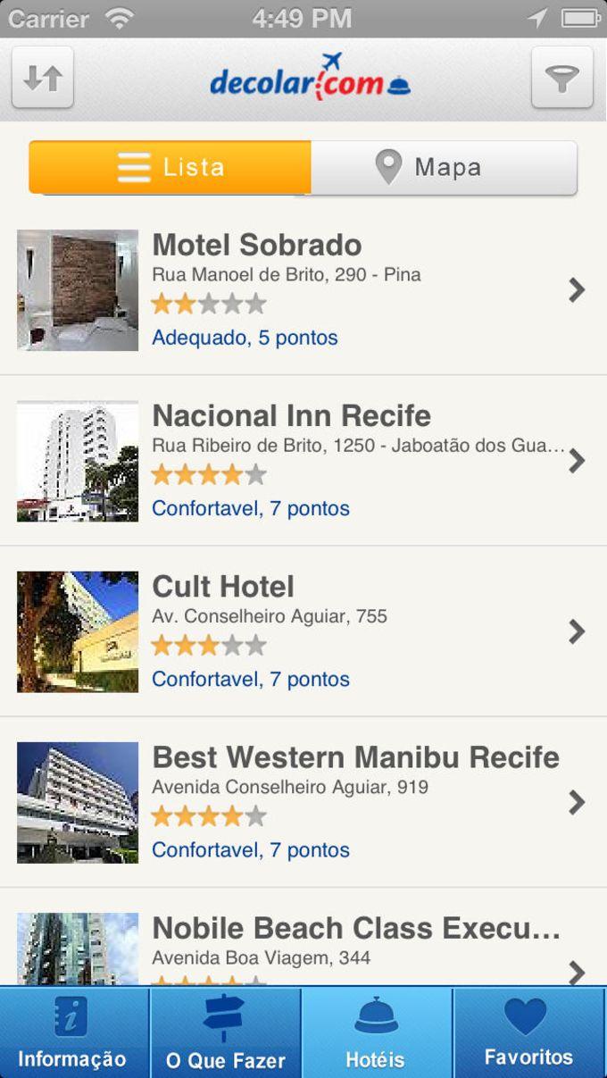 Recife: Guia turístico