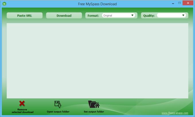 Free MySpass Download