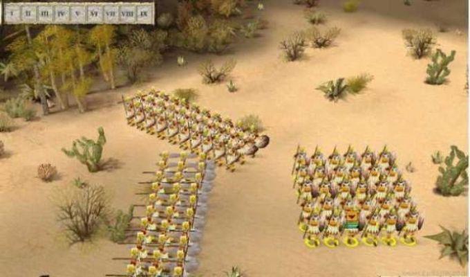 MoD Imperial Praetorians