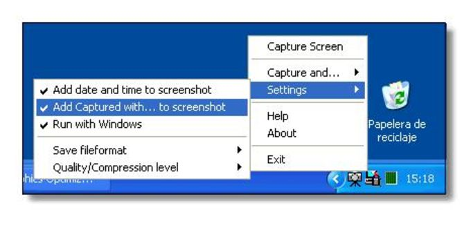 ScreenGrabber