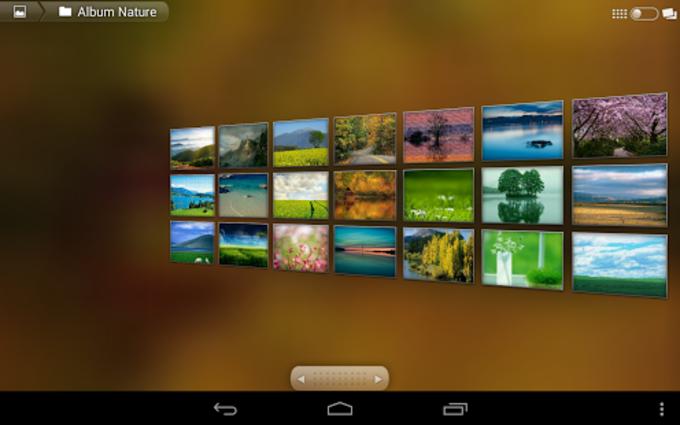 Photo Gallery 3D & HD