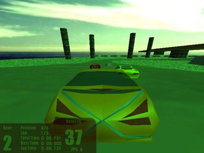 Adrenalin Racing