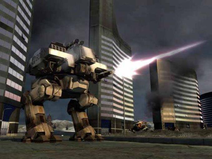 Battlefied 2142