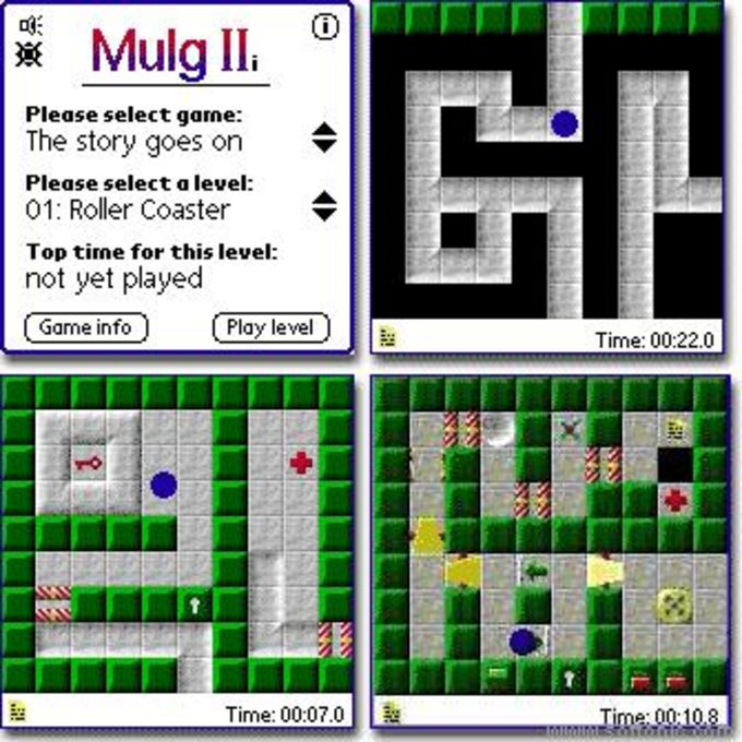 Mulg II
