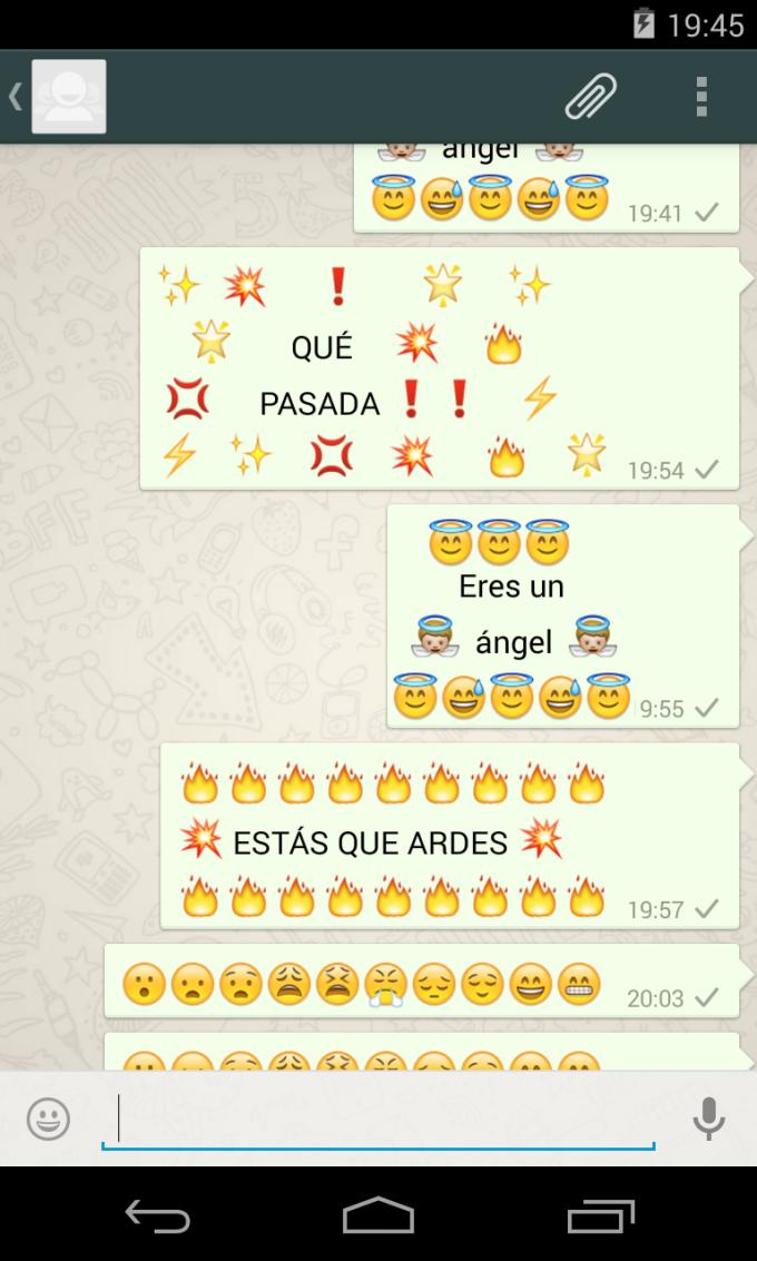 WhatsArt! Bromas para WhatsApp