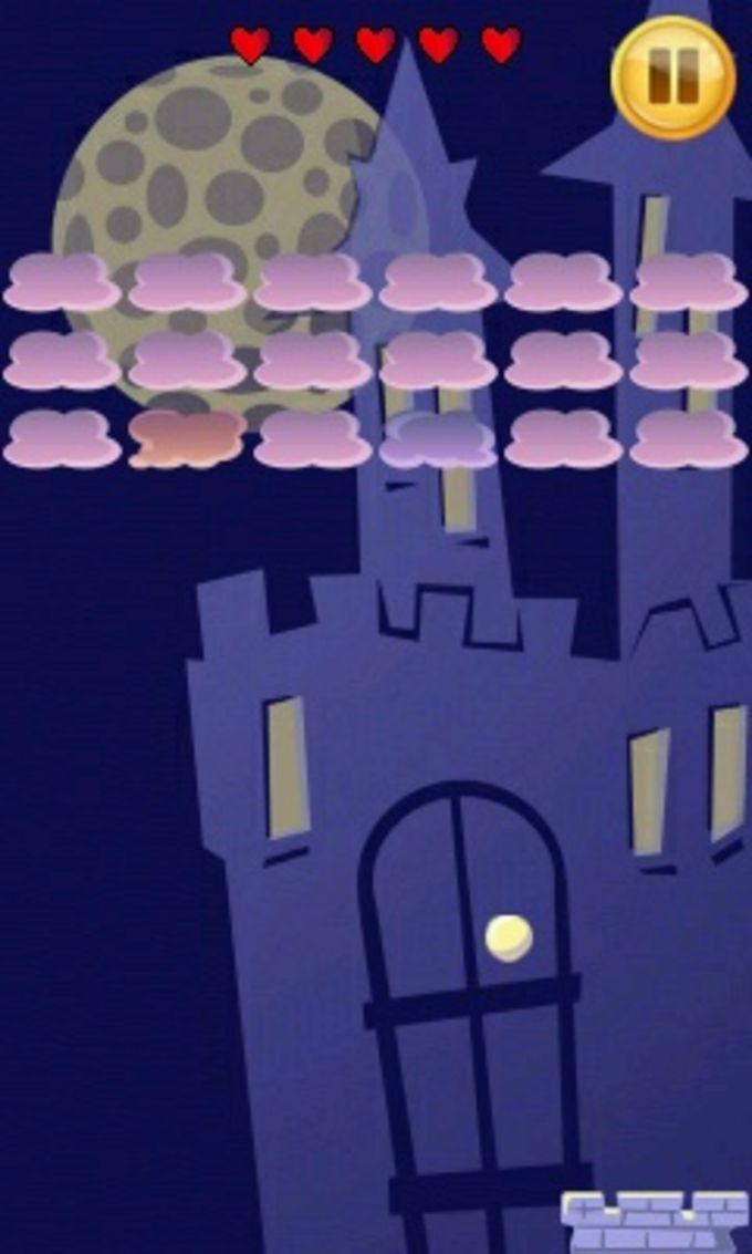 Dark City Bricks - Walpurgis Night Adventure