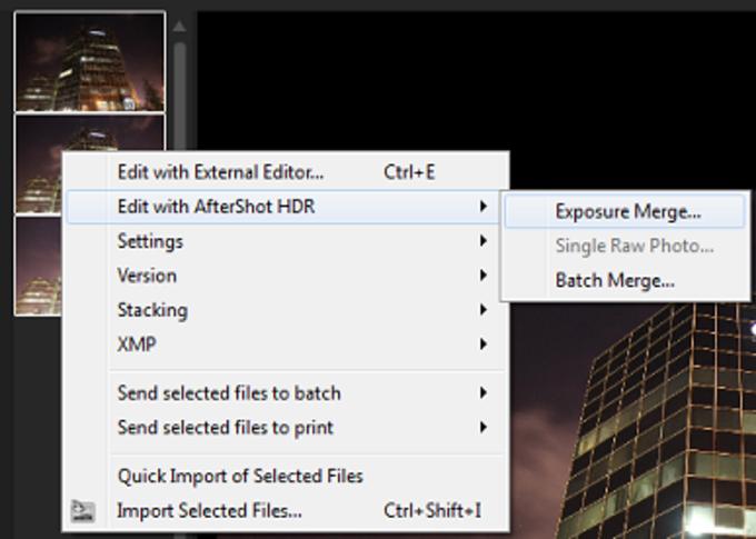 Corel AfterShot Pro for Linux Debian 64-Bit